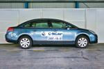 C-NCAP碰撞 雪铁龙凯旋以47.4分获得五星
