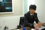 2010天津销冠采访:高德零售经理贾宸