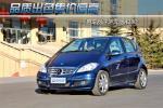 品质出色售价偏高 易车网评测奔驰A180