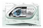 2011日内瓦车展 劳斯莱斯将发布电动车型