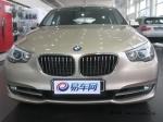 创新BMW 5系GRAN TURISMO—绍兴宝顺实拍
