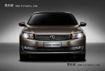 上海大众新帕萨特样车已到店 订金五万元