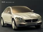 玛莎拉蒂将推全新车型 正在研发首款SUV