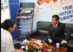 专访青岛恒润奔驰品牌总经理包龙