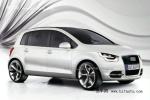 2011法兰克福车展 奥迪将发布A2概念车