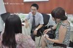 专访比亚迪厂家销售一部总监何辉林