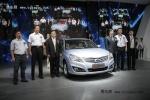 北京现代携旗下6款车型亮相长春车展