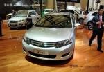 6款将上市国产紧凑型中级车大盘点