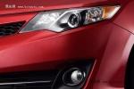丰田发布新一代凯美瑞细节图 疑似运动版