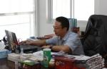 易车专访三亚丰正华总经理 潘关银先生