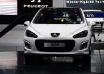 2011年广州车展 标致308将会展出
