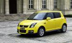 雨燕推1.5L运动升级版车型 9月7日上市