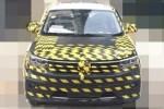 """风行推""""SX""""系列SUV 风行SX5下半年亮相"""