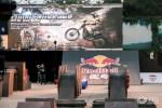 技巧决定一切 首届红牛摩托车攀爬锦标赛