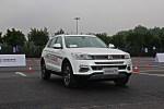 品牌新/对手强 汉腾X7靠啥攻自主SUV市场?