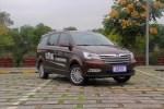 威旺M50F广州车展上市 预售6.78万-8万元