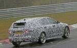 新捷豹XF旅行版更多信息 预计明年上市