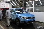 森雅R7自动挡预售8.5万起 11月18日上市