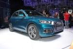 国产全新Q5有望2018年初上市 车身或加长