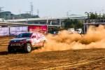 见证COC总决赛 众泰T600车队称冠