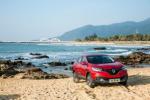 东风雷诺科雷嘉 C-NCAP获5星最高评级