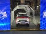 昌河M70车型正式下线 预售价6万-8万元