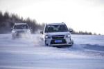 脱困利器也需金玉其外 斯巴鲁SUV冰雪试驾