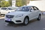北汽新款EU260上市 售20.59万-21.59万元