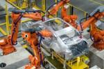 中国第一家全铝车身样板工厂 出自奇瑞