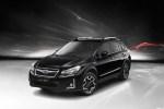 斯巴鲁XV/BRZ新车型上市 售20.98万元起