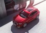 宝沃BX5 今日开启预售 订车享终身保养7折