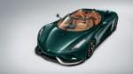 日内瓦车展Koenigsegg再发两辆Regera