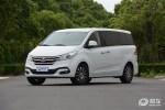 上汽大通G10新车型上市 柴油自动豪华行政版售价22.98万元