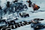 《速度与激情8》车辆盘点 美式肌肉半边天