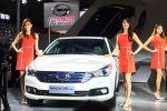 GA3S PHEV亮相上海车展 并公布售价16.48-17.48万元