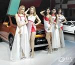 最HOT概念车西南首,6月重庆车展精彩抢鲜看