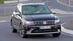 大众或推Tiguan/T-ROC R高性能版SUV 有望独立R车系