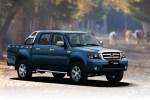 新款中兴威虎车型上市 售价7.58-9.08万元