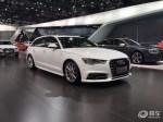奥迪A6 Avant将6月21日上市 或售45.98-49.98万元