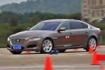 感知英伦范儿 试驾体验国产捷豹XFL