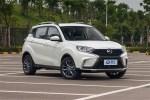 陆风X2预售6.66-8.88万元 先期推1.6L车型/7月上市