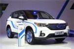 广汽传祺GS4 PHEV将于6月16日上市 百公里油耗仅1.8L