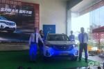 长沙坤达传祺GS4 PHEV上市售价20.98万