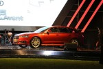 奥迪A6 Avant正式上市 售价45.98-49.98万元