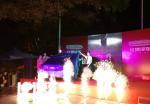 """""""型动派""""7座中型SUV比速T5漳州火爆上市,售价7.29万起"""