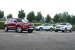 """""""国货""""当道!自主品牌的紧凑级SUV对比"""
