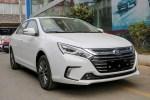 2017款比亚迪秦7月22日上市 1款车型/预售15万元