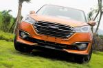 众泰T300将于8月22日上市 定位小型SUV 售价或6-10万元