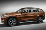 新款宝马X1上市 售28.6-43.9万元/新增两款2.0T车型
