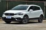 长安铃木小型SUV骁途上市 售价9.98-15.98万元